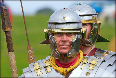 Roman Soldier Facts
