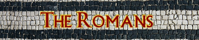 Image result for the romans