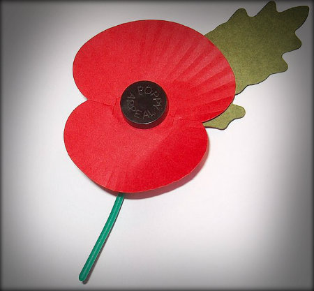 Remembrance Sunday ks2