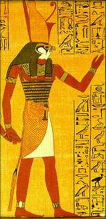 information about horus