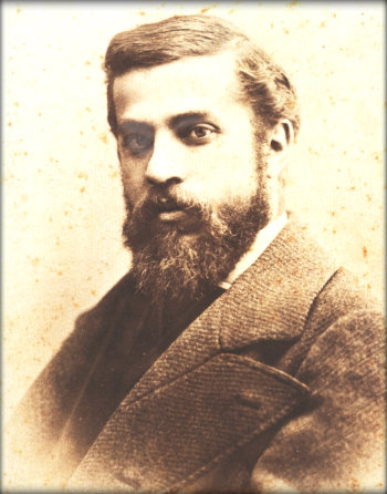 antoni gaudi facts and information primary facts