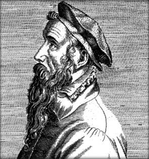 Pieter Bruegal