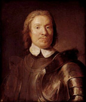 what did oliver cromwell do
