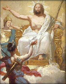 Jupiter Facts About The King Of The Roman Gods Primary