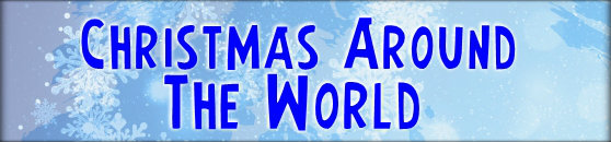 Christmas Around the World Title