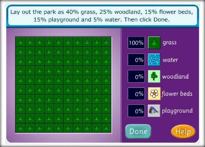 Percentage Park