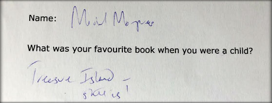 Book Recommendations By Michael Morpurgo